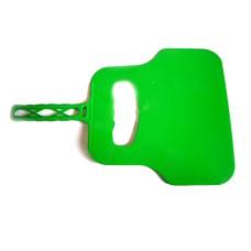 Лопатка-опахало для мангала