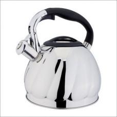 Чайник из нержавеющей стали свистящий EDENBERG  3.0л. EB-1906