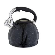 Чайник из нержавеющей стали свистящий EDENBERG 3.0л. EB-1904