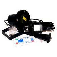 Лазерный проектор laser light Outdoor уличный M50 с пультом