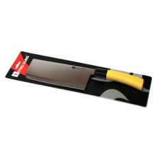 Нож кухонный для мяса, длина лезвия 17 см