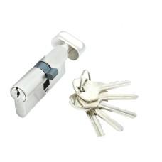 Секрет цинковый IMPERIAL ZNK 70 (30/40 поворотник-английский ключ)