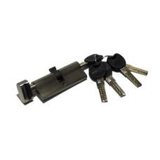 Секрет цинковый IMPERIAL ZCK 90 (40/50 поворотник-лазерный ключ)