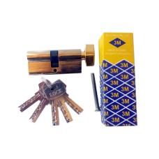 Секрет ЗМ 70 (35/35 поворотник-лазерный ключ)