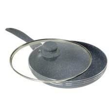 Сковорода с крышкой 20 см EDENBERG EB-784