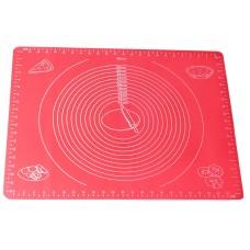 Коврик силиконовый для раскатки теста и выпекания 65х45 см