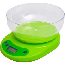 Весы кухонные с чашей 5 кг
